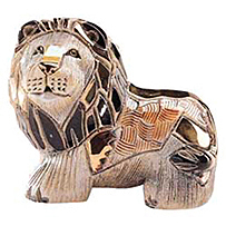 Lion Artesania Rinconada Silver Anniversary Collection