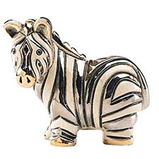 Zebra Artesania Rinconada Silver Anniversary Collection