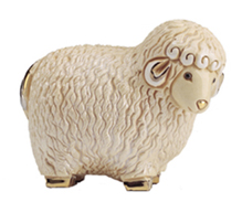 Sheep # 781 Artesania Rinconada Silver Anniversary Collection