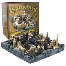 Family Games Cathedral World