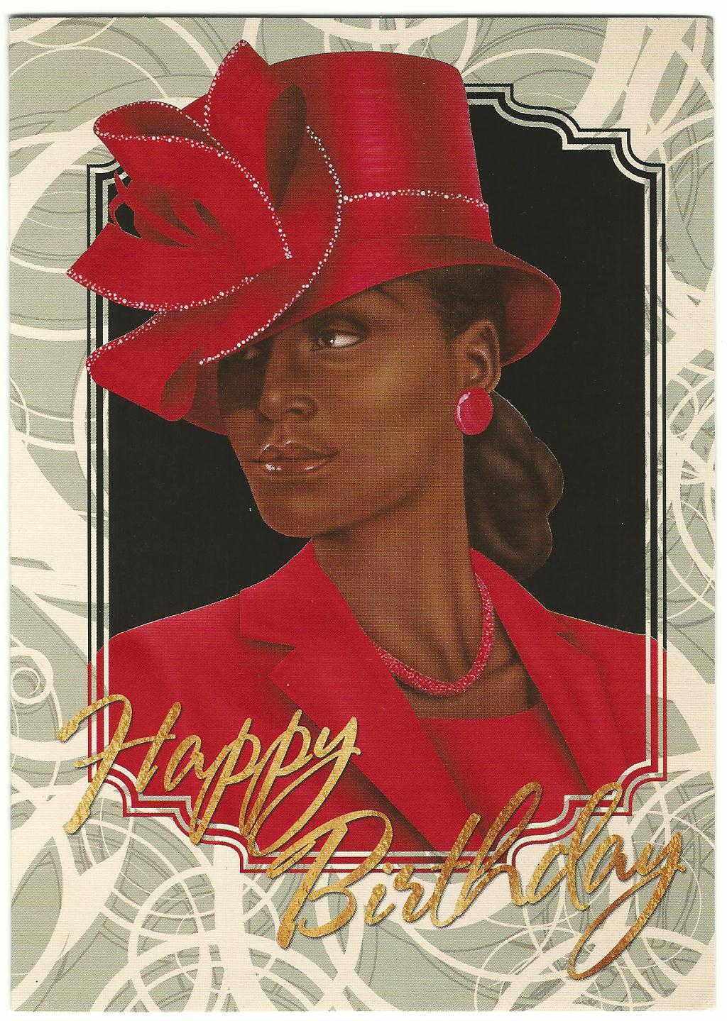 African american greeting cards kristyandbryce Image collections