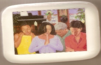 Take It To The Lord Female Soap