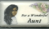 For A Wonderful Aunt