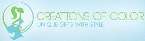 CREATIONS OF COLOR - African American Gifts