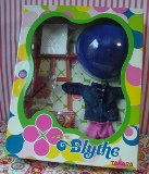Takara: NEO Blythe Doll Clothes: Weekend Artist (2002) (OUT OF STOCK)