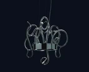 ASPID S35 Leucos Pendant Light