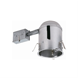 "Jesco RS5500RICA Line Voltage 5"" Remodel IC Airtight Housing"