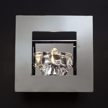21059  AQUARIA   PLC Wall Sconce Light