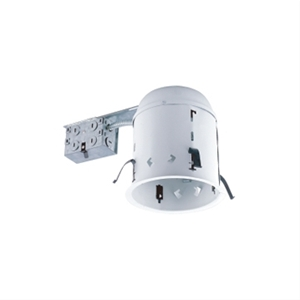 "Jesco RS6000RA Line Voltage 6""  Airtight Housing for Remodeling"