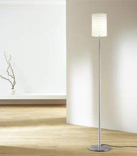 MODULO-TR/CL Leucos Floor Lamp