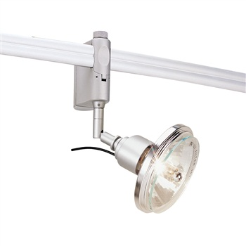 NRS901  Penumbra Low Voltage Light Fixture for Monorail