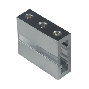 MA-I-SN Straight Connector (Conductive)