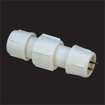 NFL-204 Nora Duralight Splice Connector for 2 Wire Low Voltage