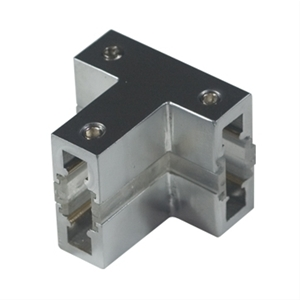 MA-T-SN  T-Connector (Conductive)