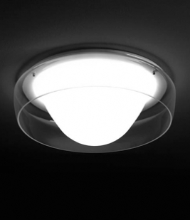 JellyFish Leucos Wall/Ceiling Light