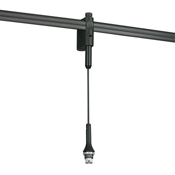 NRS34-450 Rail Mounted Low Voltage Pendant Cord