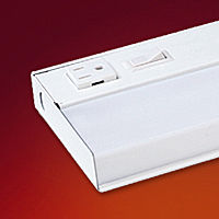 NUR-01 Rocker Switch for Under Cabinet Fixtures