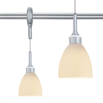NRS-462  AMBRA-PORCELAIN Light for Monorail