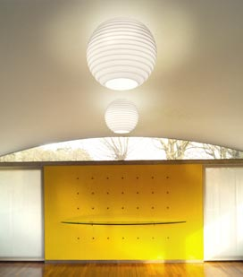 Modulo PL 35 Leucos Ceiling Light