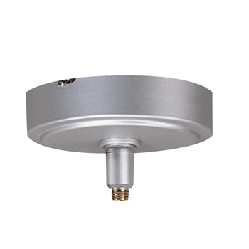 NRS99-P47/12V Low Voltage Ceiling Canopy with QuickJack Adapter and Integral Transformer