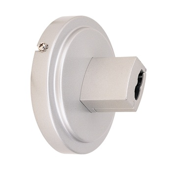 NRS90-P40  Wall Mount Power Canopy