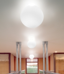 SPHERA-PL-37 Leucos Ceiling Light