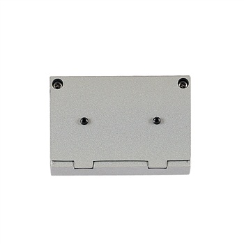 NRS90-N89  Straight Connector for Rail (Non-Powered)