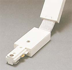 TR134 Flexible connector with power feed