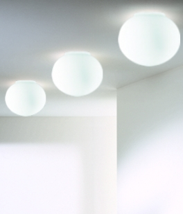 Sphera PP 20   Leucos Ceiling Light