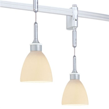 NRS34-463 Petra Low Voltage Pendant for Monorail