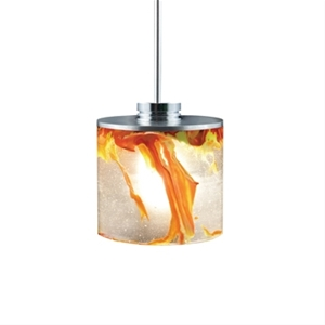 Jesco QAP702 RINGO-Quick Adapt Low Voltage Pendant