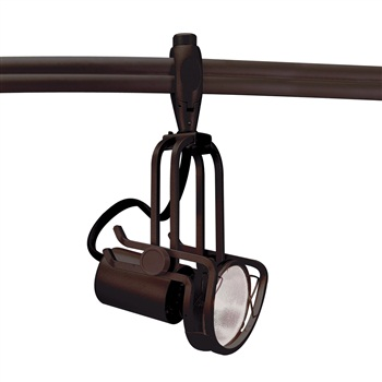 NRS18-177  High Tech Wire-PAR30 Light for Monorail