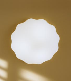 NUBIA-PP-45 Leucos Ceiling Light