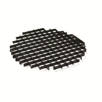 NT-362  MR16 Honeycomb Louver for Track and Rail Fixtures