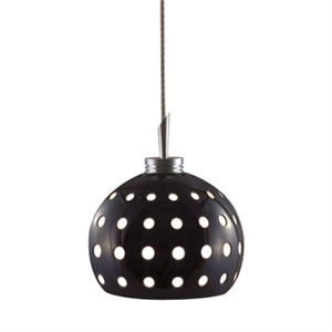 Jesco QAP101 DOTTY-Quick Adapt Low Voltage Pendant