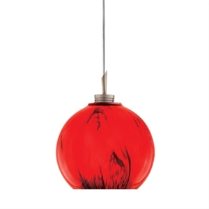 Jesco QAP108 EARL-Quick Adapt Low Voltage Pendant