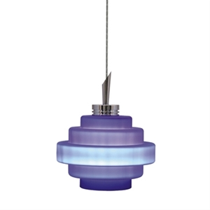 Jesco QAP121 GRACE-Quick Adapt Low Voltage Pendant