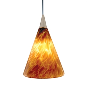 Jesco QAP107 ELLIS- Quick Adapt Low Voltage Pendant
