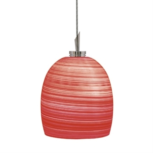 Jesco QAP126 FARIS - Quick Adapt Low Voltage Pendant