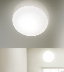MILD-PP Leucos Ceiling Light
