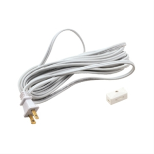 LCS2-15 - 2 Prong Line Cord