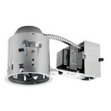 "TC44R 4"" Low Voltage Remodel Non IC Housing"
