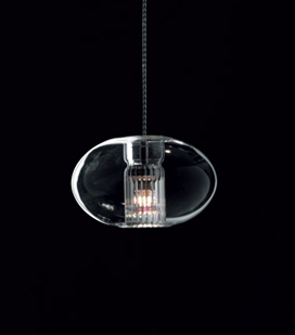 Fairy S/G Leucos Pendant Light
