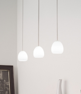 GOLF-S3 Leucos Pendant Light