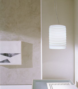 MODULO-S22-CL Leucos Pendant Light