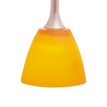 Nora NRS80-456   MERCURE GLASS SHADE FOR Pendant Light