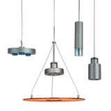 Jesco Quick Adapt LED Pendants
