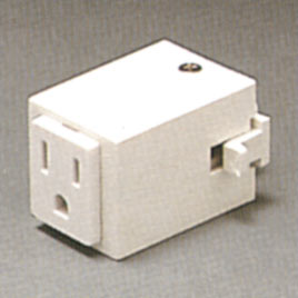 TR139 Outlet Adapter