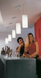 CARRE S Pendant Light