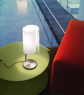 DIANE T3 Leucos Table Lamp